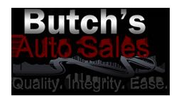 Butch's Auto Sales